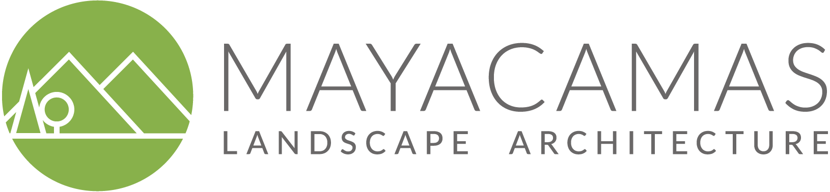 Mayacamas Landscape Architecture